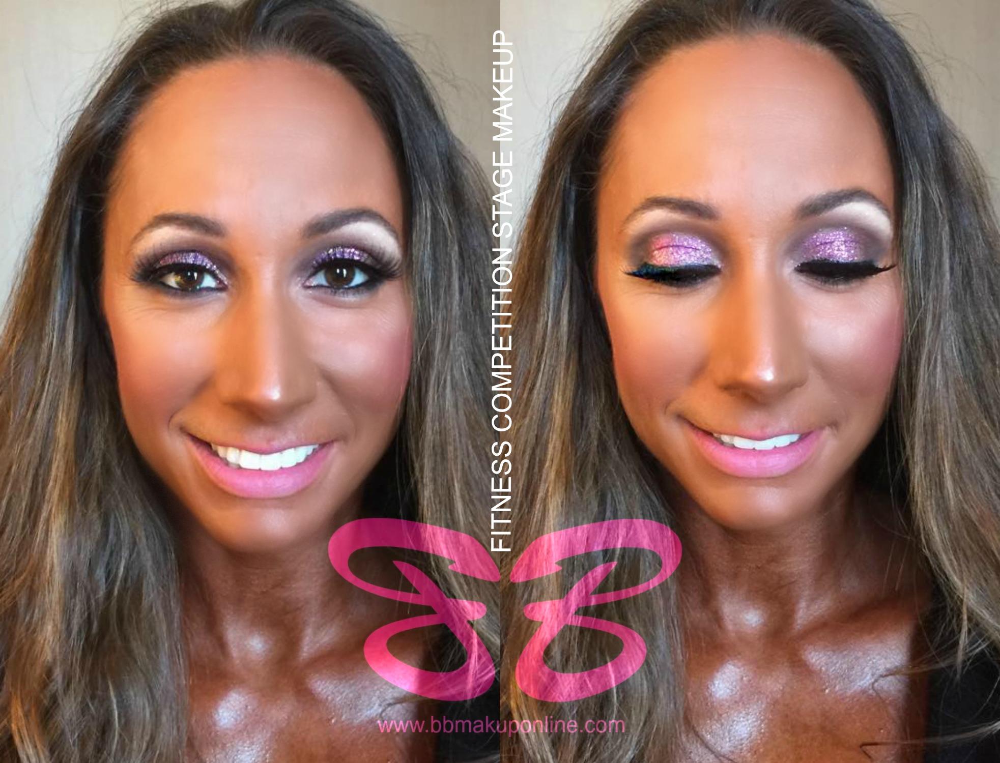 Can You Wear Makeup Over A Spray Tan  Saubhaya Makeup